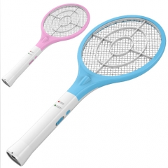 rechargeable electric fly swatter